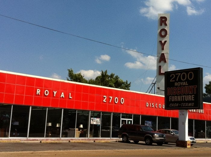 Royal Furniture Furniture Stores 2700 Lamar Ave Orange Mound Memphis Tn Phone Number Yelp