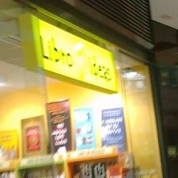 Libro ideas boekenwinkels centro comercial arena for Idea door yw