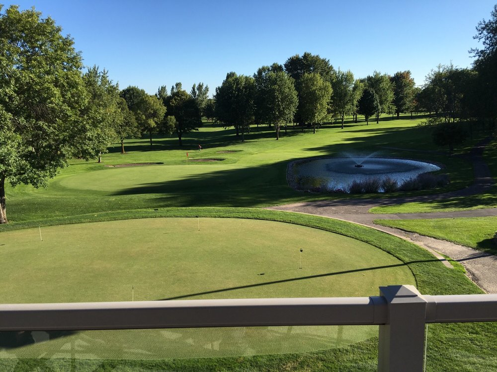 Albany Golf Club: 500 Church Ave, Albany, MN