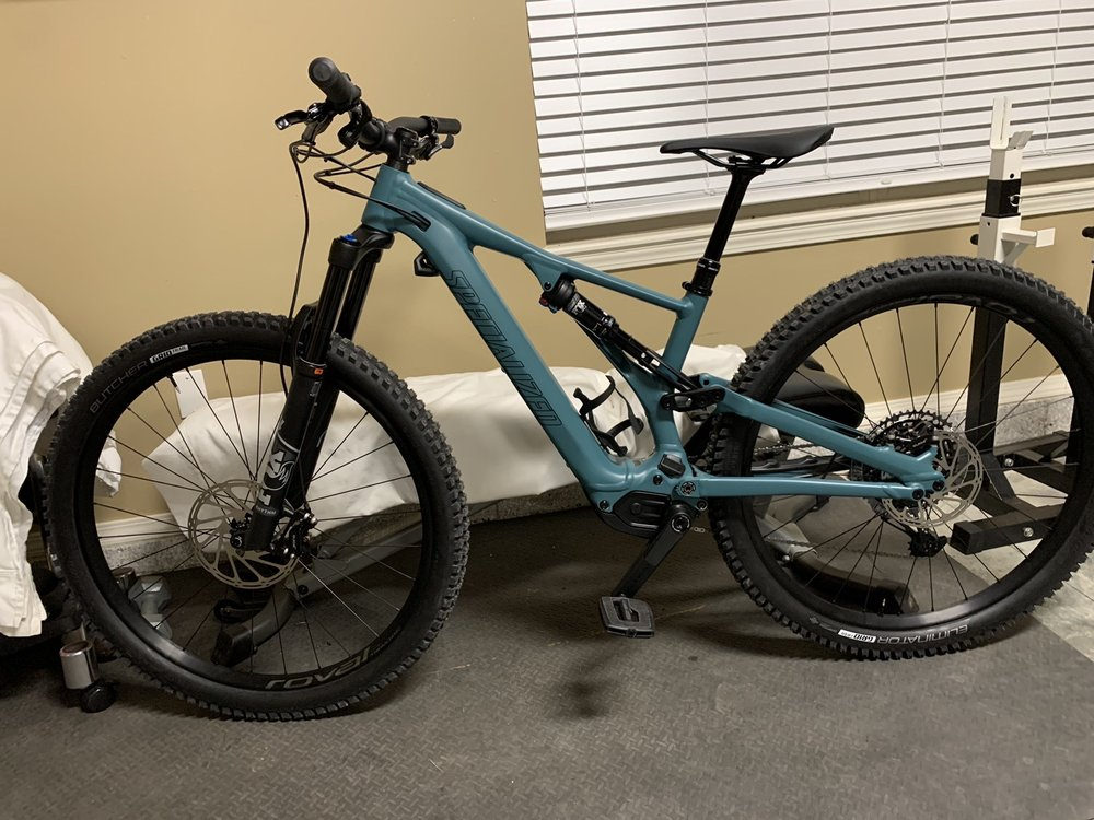 Social Spots from Adventure Bicycle Company