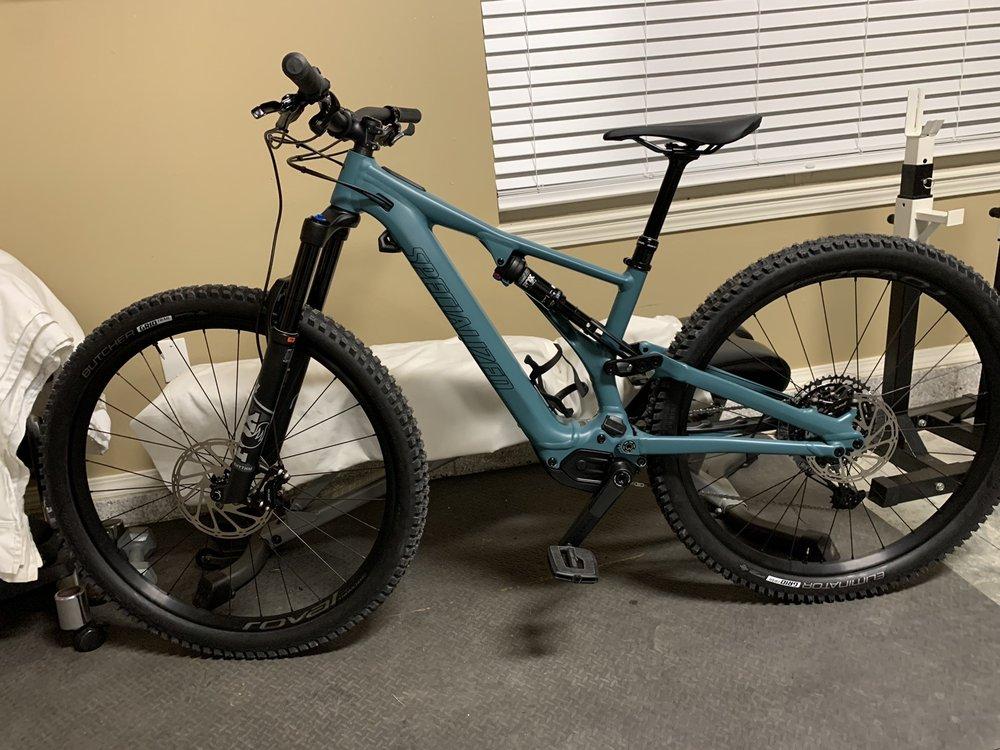 Adventure Bicycle Company: 3250 E Battlefield Rd, Springfield, MO