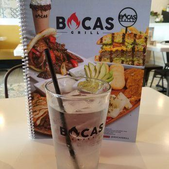 Bocas Grill - Kendall - 504 Photos