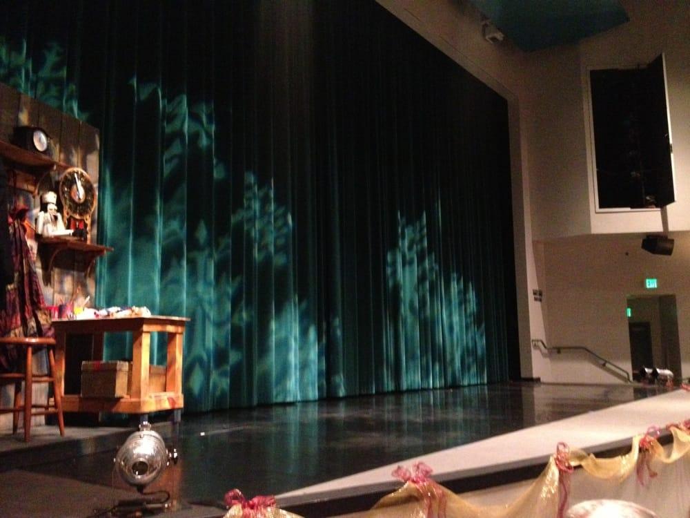 Templeton Performing Arts Center