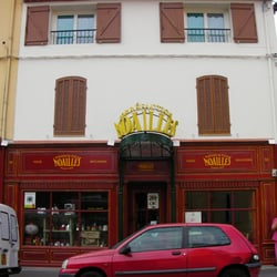 Noailles Cafe St Loup