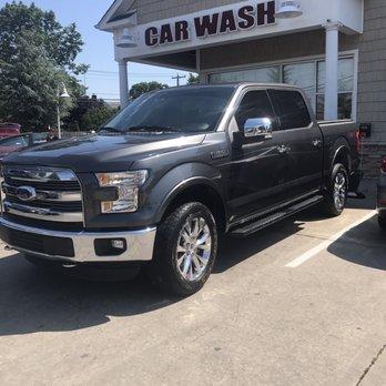Car Wash Bethpage Ny