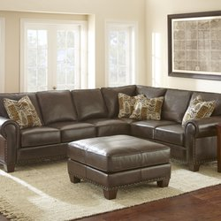 Photo Of McCabeu0027s Furniture Outlet   Frisco, TX, United States. The Escher  Sectional