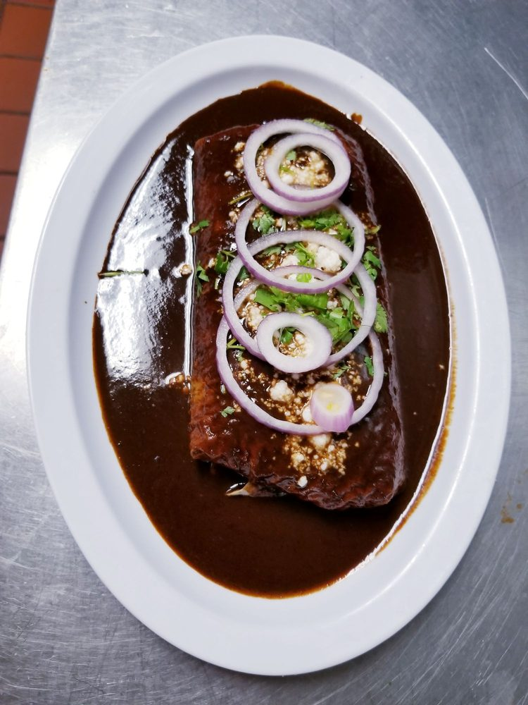Oaxaca Cafe: 11965 Cactus Rd, Adelanto, CA
