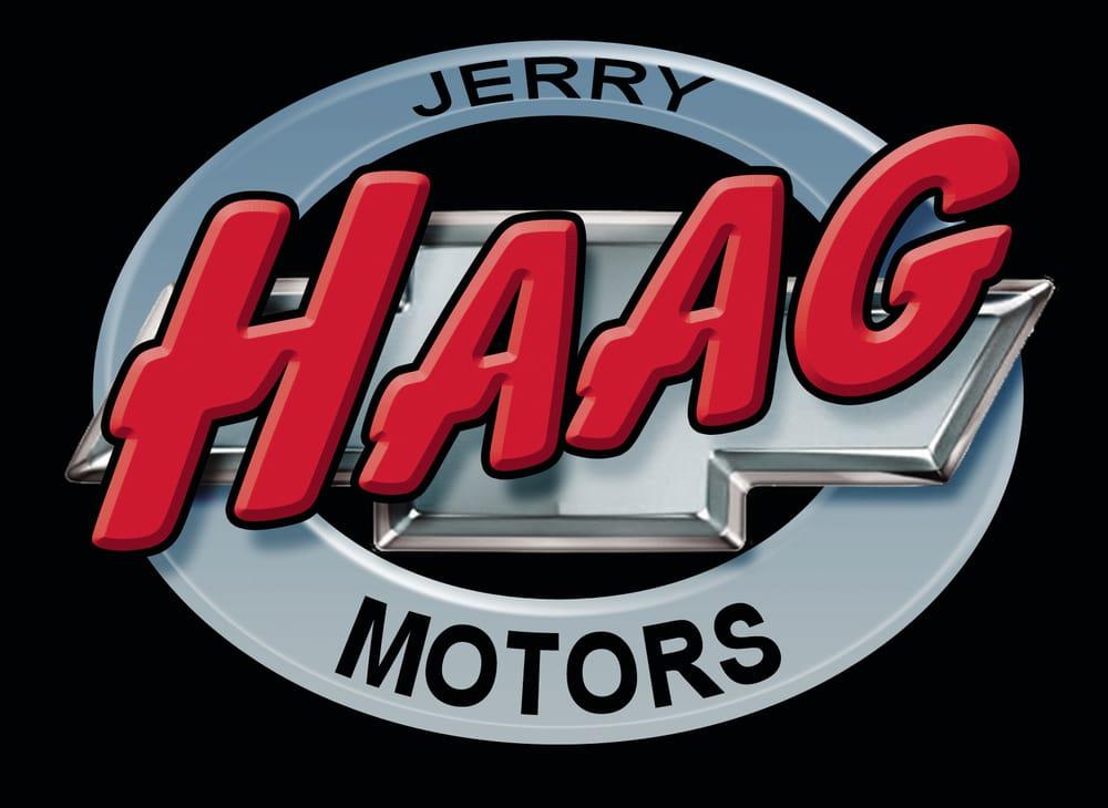 Jerry Haag Motors