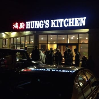 Photo Of Hung S Kitchen San Ramon Ca United States