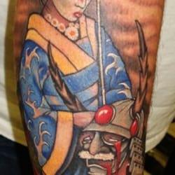 Oasis tattoo company 29 photos tattoo 445 woodman dr for Tattoo shops dayton ohio