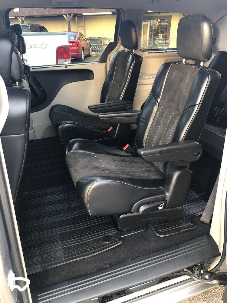 Phoenix 5 Star Elite Auto Detail: 118 Arnold Blvd, Abilene, TX