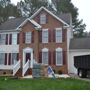 Lovely After Photo Of Housetop Roofing   Wake Forest, NC, United States.