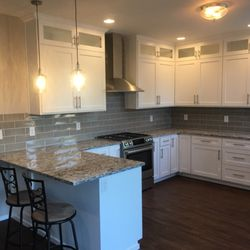 Kingdom Builders Construction - Contractors - 1206 12th Ave SW ... on santa fe home, riverside home, los angeles home, mercer island home, portsmouth home, detroit home, milwaukee home, aberdeen home,