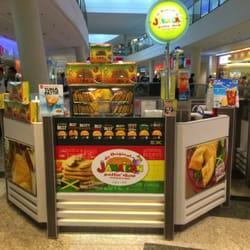 De Original Jamaican Pattie Shop - Kiosk - Glorietta 3