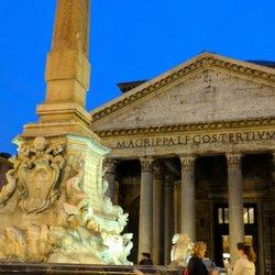 Pantheon - Basilica di Santa Maria ad Martyres - 1591 Photos