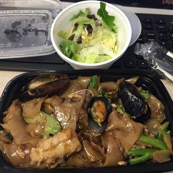 Koon Thai Kitchen Order Food line 1199 s & 1026