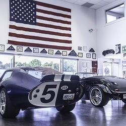 Factory Five Racing - 11 Photos - Auto Parts & Supplies - 9
