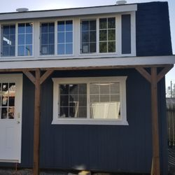 Better Built Barns - 22 Photos - Sheds & Outdoor Storage - 2710