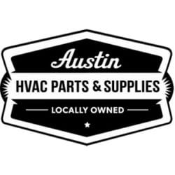 Austin HVAC Parts and Supplies - CLOSED - Heating & Air