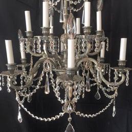 Photos For Bonnie Brae Lighting Amp Repair Yelp