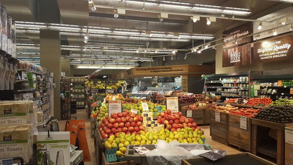 wholefoods market do they practice what