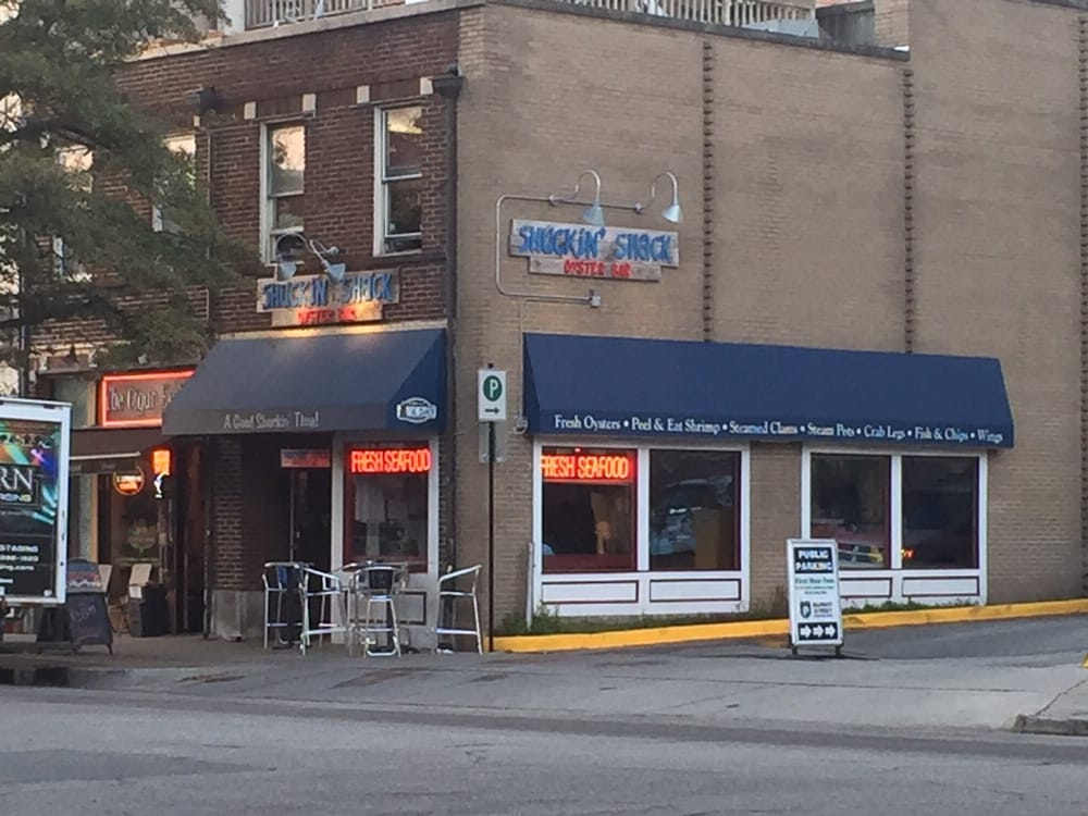 Seafood Restaurants Downtown Wilmington Nc
