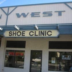 Photo Of Shoe Clinic Torrance Ca United States