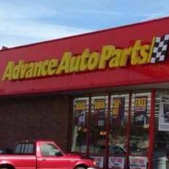 Advance Auto Parts 12 Photos Auto Parts Supplies 7621 E