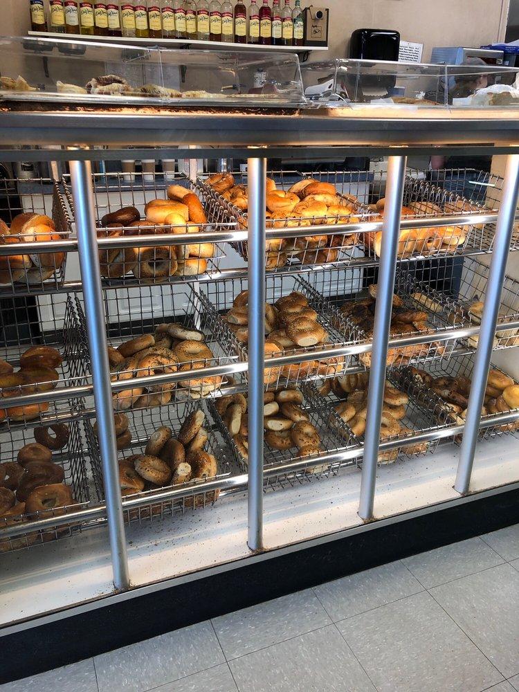 Minervini's New York Bagel