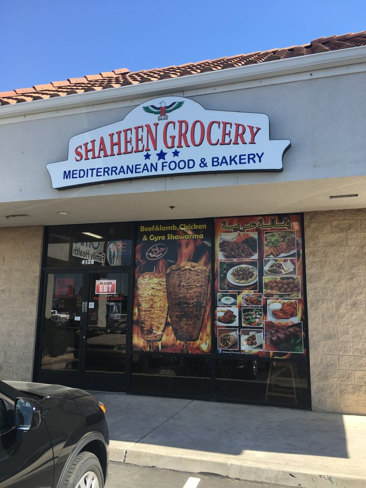 Shaheen Grocery and Bakery