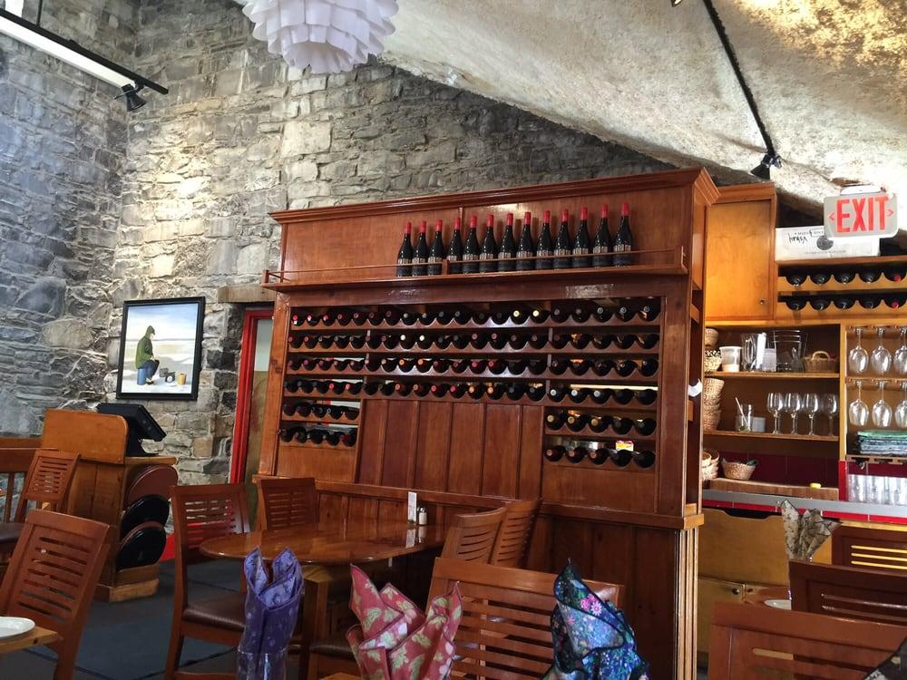 Wine upstairs yelp