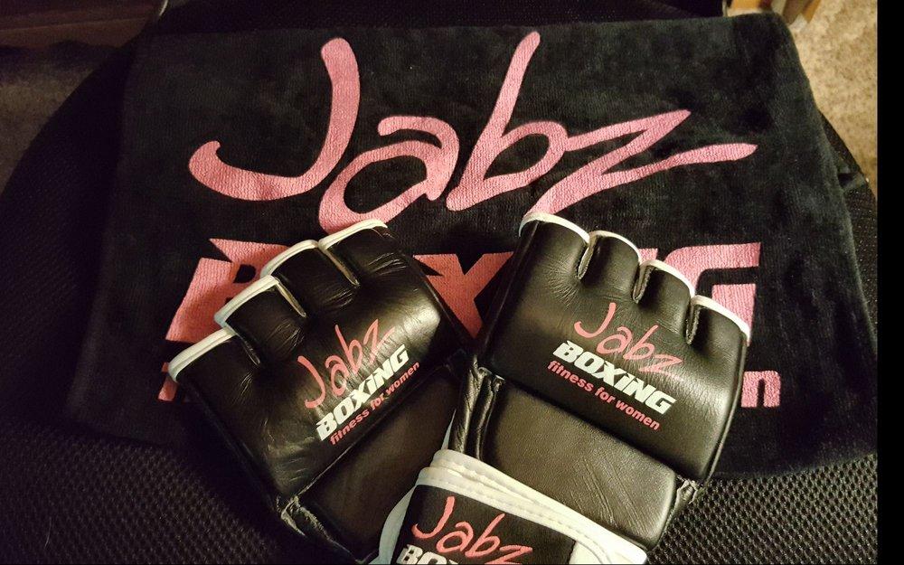 Jabz Boxing Fitness for Women- Surprise