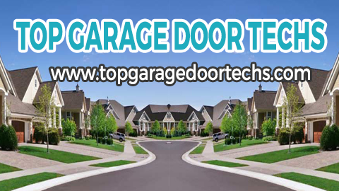 Top Garage Door Techs Garage Door Services 6665 New Kings Rd