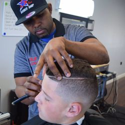 5 Star Barbershop Barbers 23 Quakers Way Quakertown Pa Phone