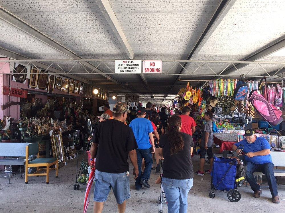 77 Flea Market: 5955 N Expy, Brownsville, TX