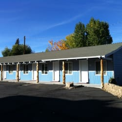 Photo Of Hacienda Motel Alturas Ca United States