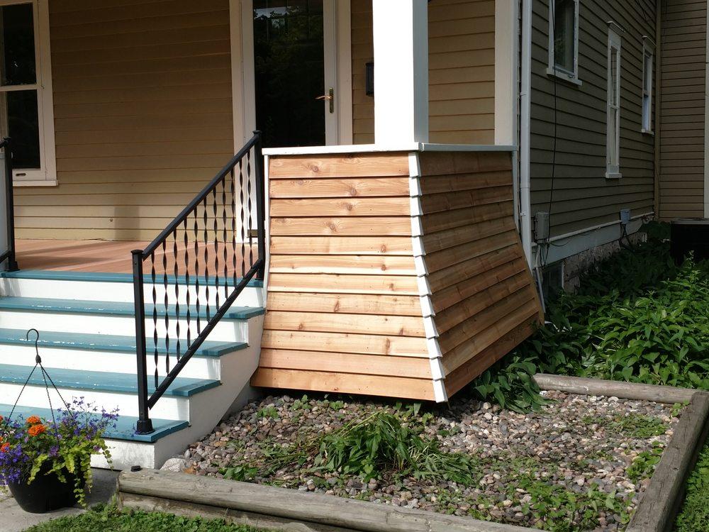 Quality Built: 49900 505th Ave, Perham, MN