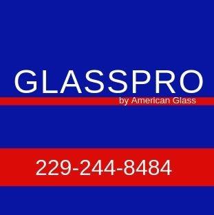 GlassPro By American Glass: 215 W Savannah Ave, Valdosta, GA