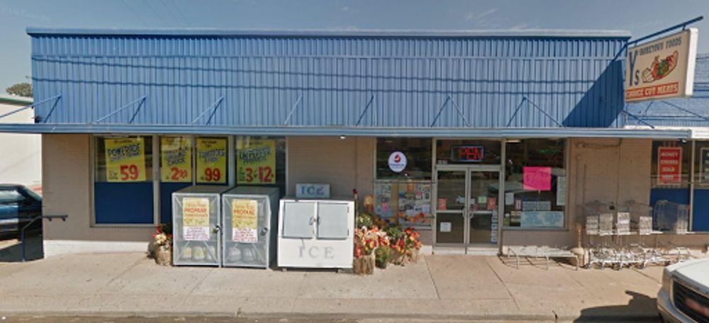 Y's Hometown Foods: 14451 St Hwy 31 E, Brownsboro, TX