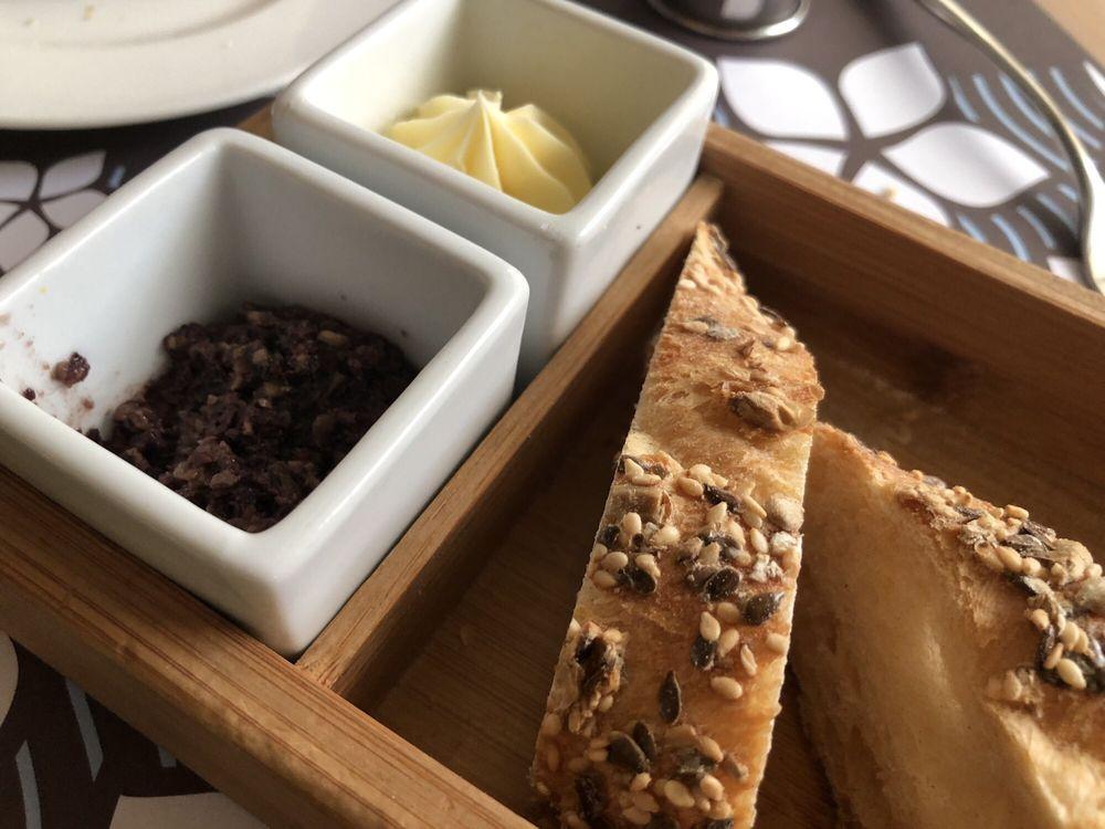 La Brasserie - Montreux