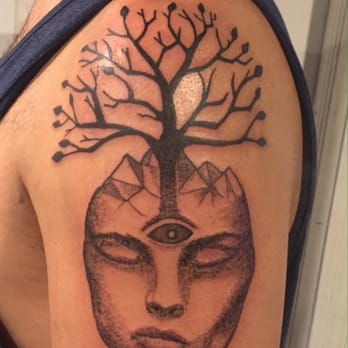 Greg l 39 s reviews westport yelp for Silver fox tattoo