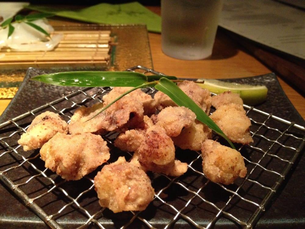 how to make karaage fried chicken