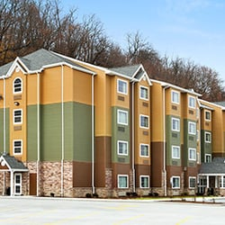 Photo Of Microtel Inn Suites By Wyndham Steubenville Oh United States