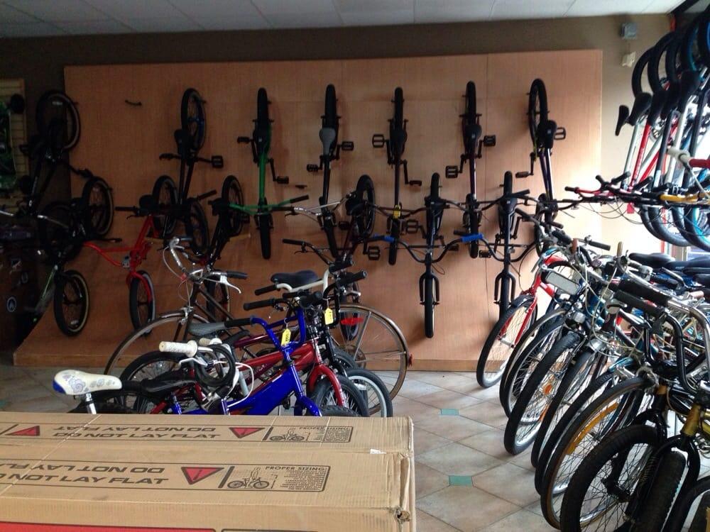 Suffolk Pro Cycles: 1024 Portion Rd, Ronkonkoma, NY