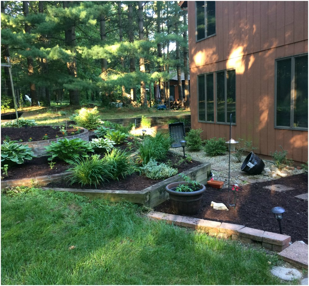 Sam's Advanced Lanscaping: 5014 Walnut Creek Ln, Ann Arbor, MI