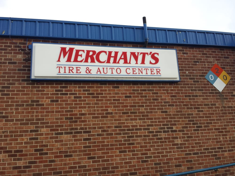 Merchants Tire Near Me >> Merchant's Tire & Auto Centers - CLOSED - 11 Reviews - Tyres - 1495 Nc Hwy 66 S, Kernersville ...