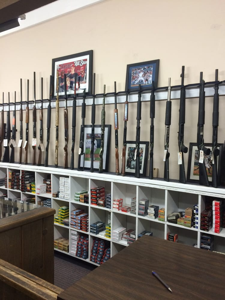Gunrunner Gun Shop and Shooting Range
