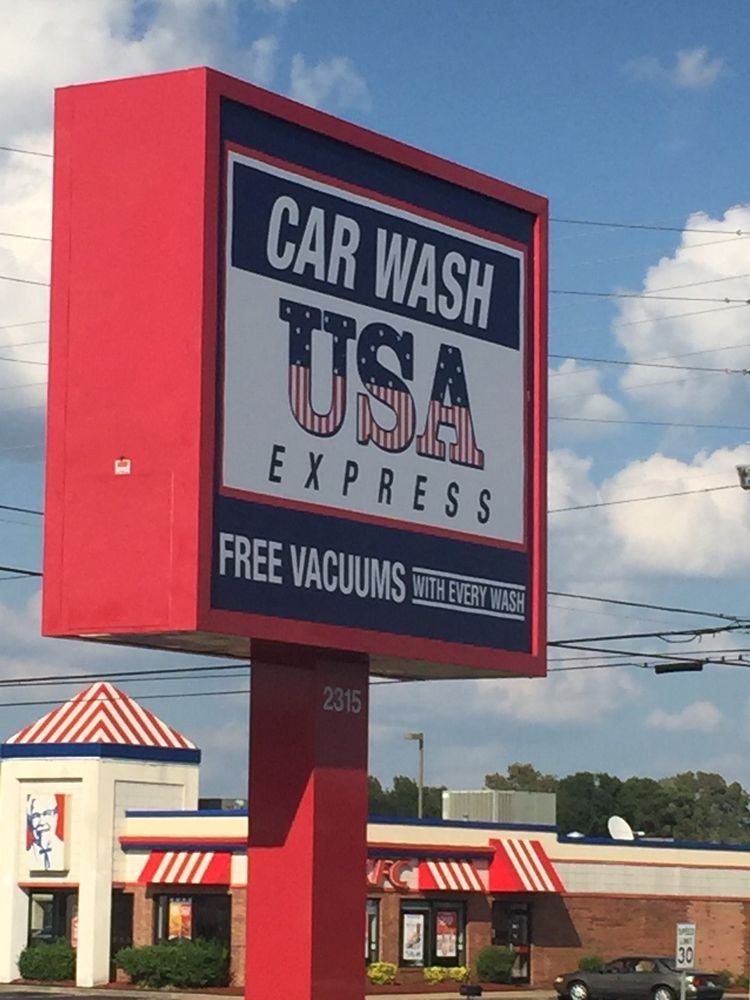 Car Wash USA: 3021 Sutton St, Milan, TN