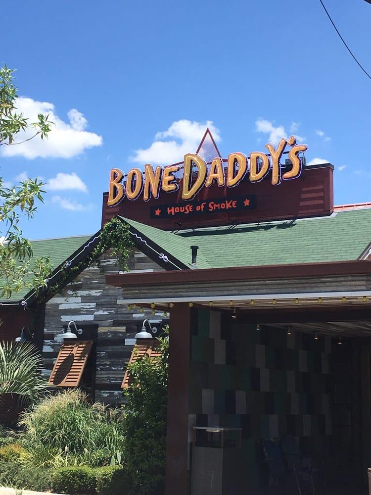 Bone Daddy's - Plano - CLOSED - 97 Photos & 144 Reviews