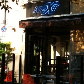 Next 10 recensioni cocktail bar via crema 7 porta - Pub porta romana ...